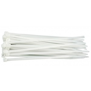 CABLE TIE 160X2,5MM(100 PCS)