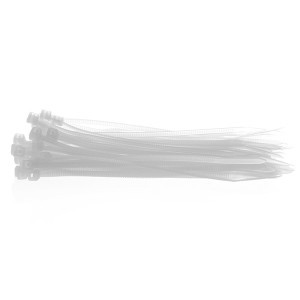 CABLE TIE 90X2,5MM (100 PCS)