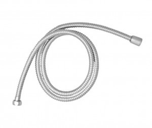 SHOWER HOSE STEEL SINGLE CONSTRUCTION1,7