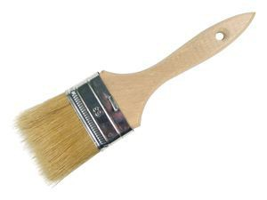 FLAT PAINT BRUSH  50MM