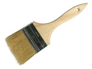 FLAT PAINT BRUSH  76MM