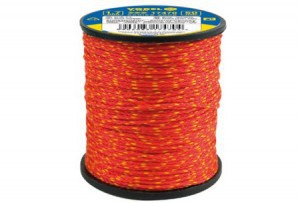 LACING CORD 2,0MM 50M PP