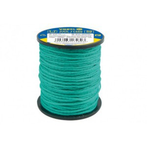 LACING CORD 1,7MM 50M PE