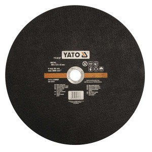 METAL CUTTING DISC 400x4,0x32