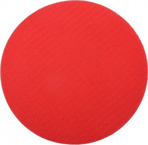 POLISHING FELT DISC 125MM