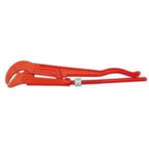 ADJUSTABLE PIPE WRENCH 2,0""