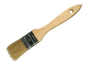 FLAT PAINT BRUSH  36MM