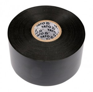 ELECTRICAL INSULATION TAPE25MMx20M BLACK